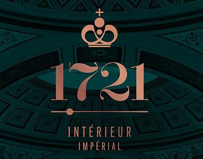 1721 – Бренд керамики великой эпохи
