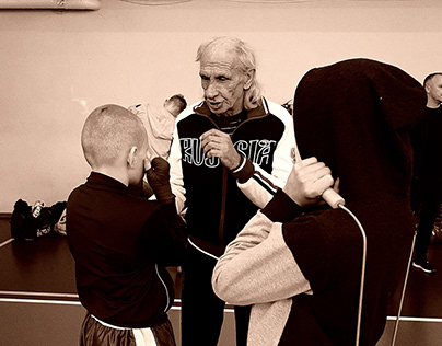 boys&boxing