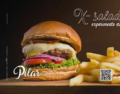 Jogos Americanos - Pilar
