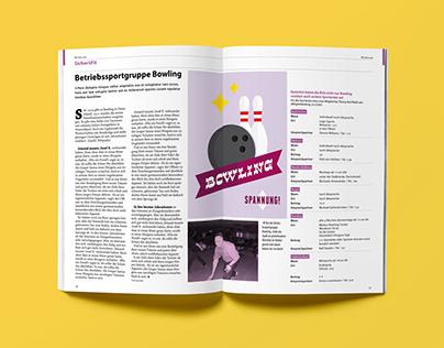 Thomy Magazine