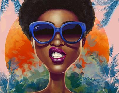 AfroShades