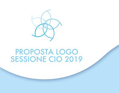 CIO 2019 - LOGO PROPOSAL