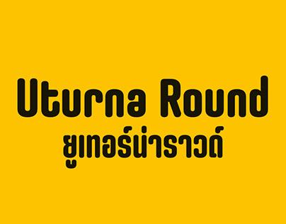 Uturna Round