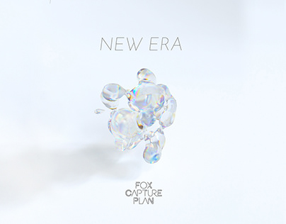 "fox captureplan""NEW ERA"" MV + jacket artwork"