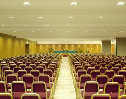 اجتماعات وندوات