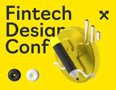 Fintech Desing Conf 2020