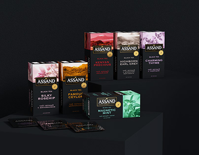 ASSAND tea