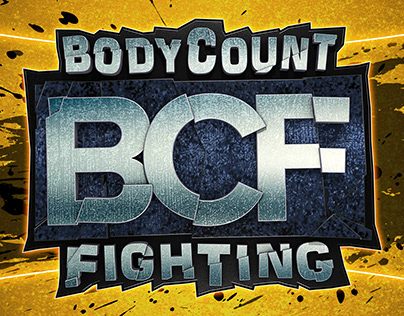 Body Count Fighting (2017)