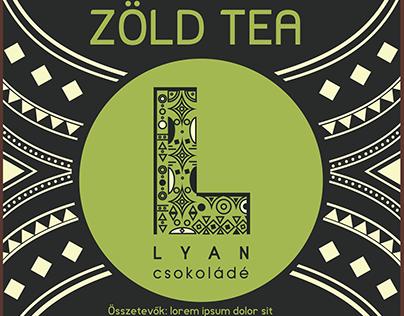 Lyan Tea project