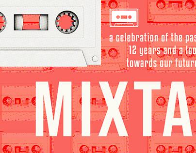 Mixtape Series Package