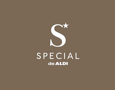 SPECIAL DE ALDI