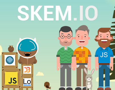 Introducing SKEM.IO