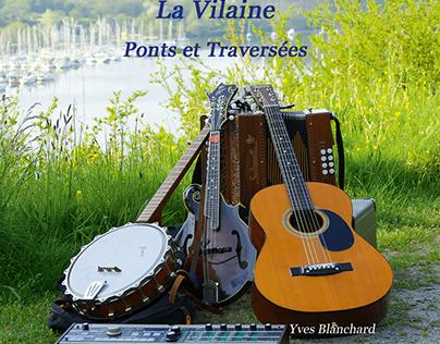 La Vilaine - Ponts et Traversées