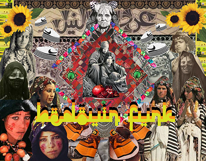 Bedouin Funk Collection