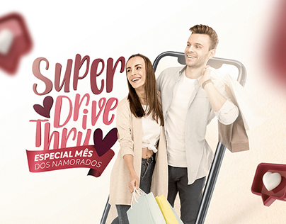 Outlet Premium   Super Drive Thru