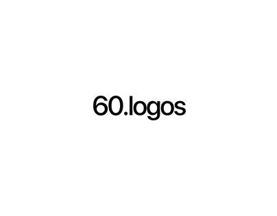 60 Logos & Symbols