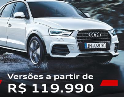 O Globo - Audi