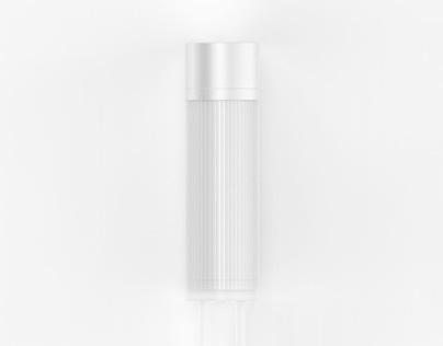MUJI LED Aluminum Light