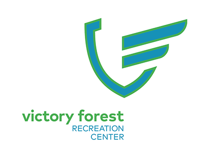 Victory Forest Logo Design project