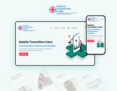 Mobile Transition Mobile