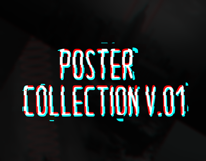 poster Collection v.01