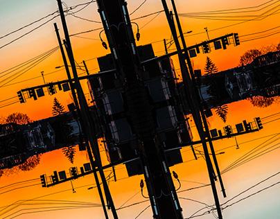 Intersections: Portland (Set 3)