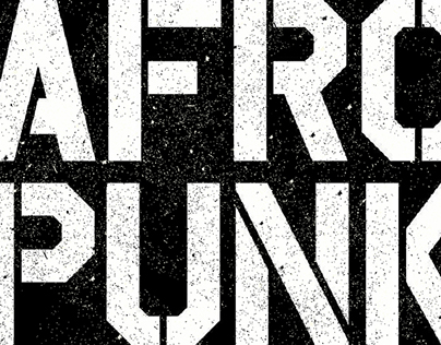 AFROPUNK - We The People