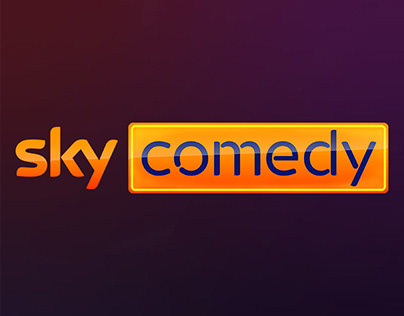 Sky Comedy new channel launch, Press ads
