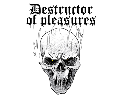 Destructor of pleasures