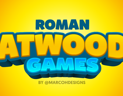 RomanAtwood Games