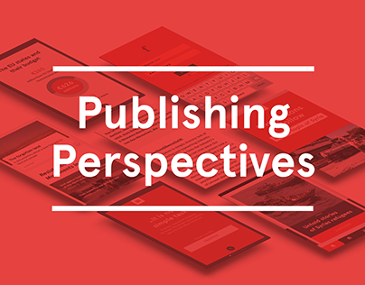Publishing Perspectives