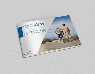 Tourism Agency Magazine