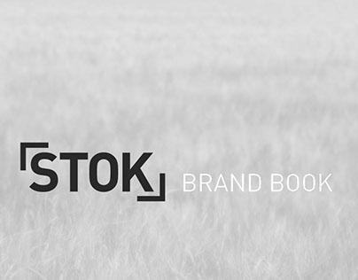 STOK  Logo & Branding