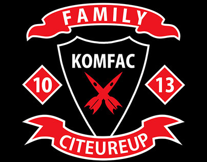Motor Club Branding