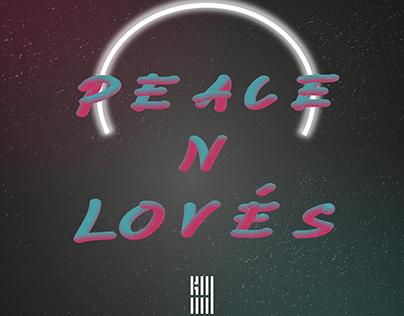 peace n' lovés