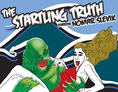 The Startling Truth Album Artwork