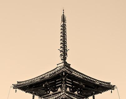Nihon no Yane