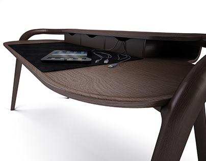 Charme desk