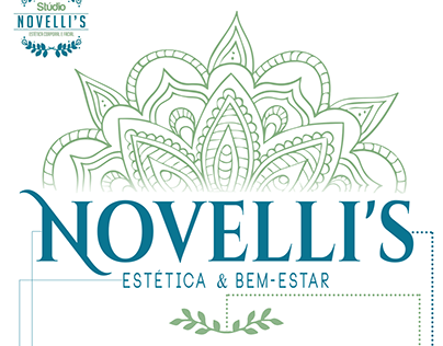 Novelli's Estética & Bem - Estar