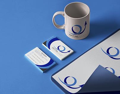 Branding BATAIL-LOG, refonte visuelle 2019.