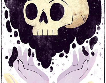 The Bard's Curse 💀