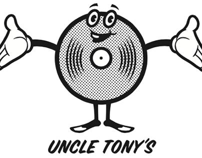 Uncle Tony's Donut Shoppe Commercial