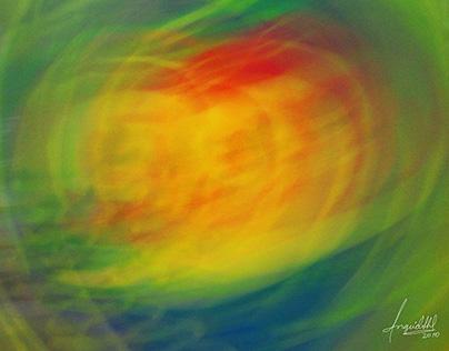 Acustic Rainbow