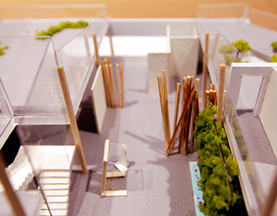 Re-design the Center for Southeast Asia
