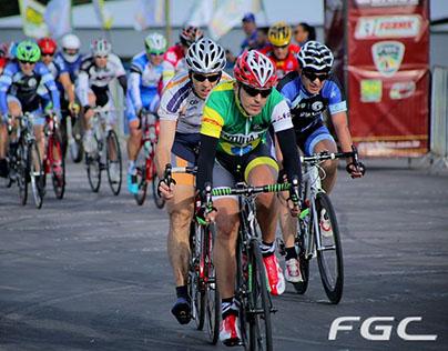 FOTOGRAFIA - Campeonato Gaúcho de Ciclismo 2015