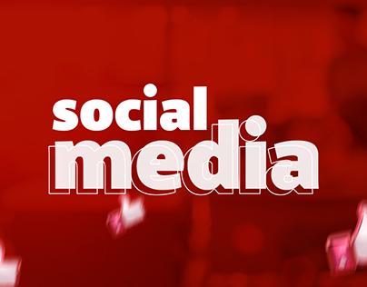 Social Media - Ize Julho/2019