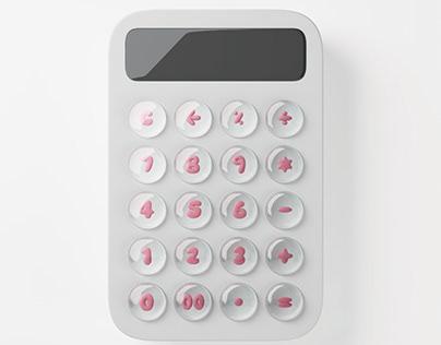 Bubble calculator