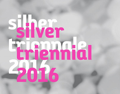 Silver Triennial International | Publications