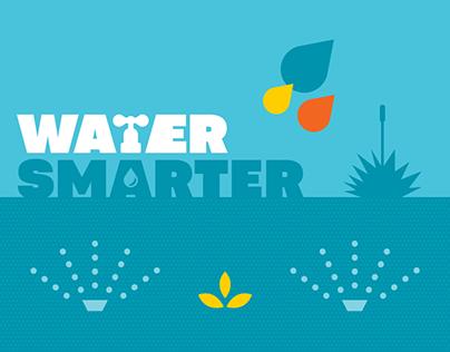 El Paso Water Digital & Print Ads