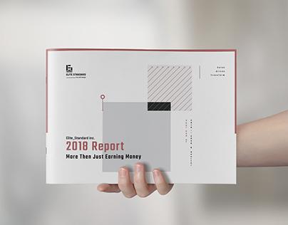 Report Brochure 2018